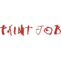 Paint Job * putt lipped out