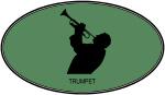 Trumpet (euro-green)