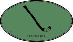 Field Hockey (euro-green)