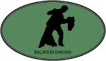 Ballroom Dancing (euro-green)