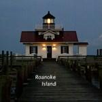Roanoke Island Lighthouse
