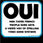 Oui play Oui