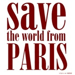Save Paris