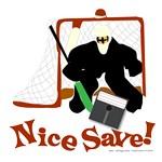Nice Save!