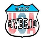 Goin Hybrid