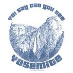 Yo Yo Yosemite!