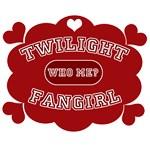 Twilight Fangirl