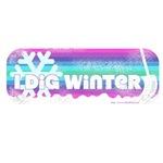 I Dig Winter