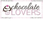 Chocolate Lovers Quotes