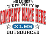 No Longer Property: Outsourced