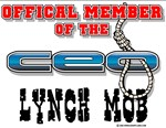 Official CEO Lynch Mob