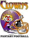 FFL Clowns Helmet
