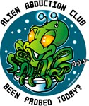 Alien Abduction Club