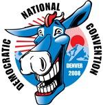 Democratic National Convention 2008, Denver, Color