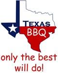 Texas BBQ Aprons