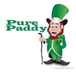 Pure Paddy