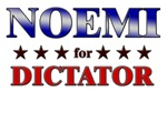 NOEMI for dictator