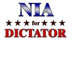 NIA for dictator