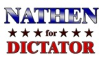 NATHEN for dictator