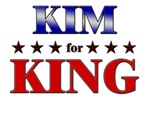 KIM for king