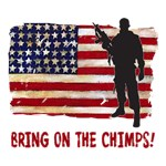 Bring on the Chimps!-USA