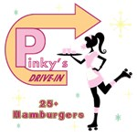 Pinky's Retro Drive-In