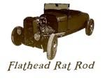 FLATHEAD RAT ROD