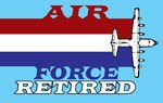 AIR FORCE-RETIRED