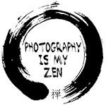 PHOTOGRAPHY IS MY ZEN