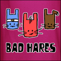Bad Hares
