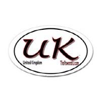 UK Decals, Sportswear, & Gear