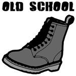 Old School Grunge