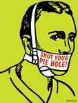 Pie Hole Muzzle