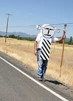 Oregon Highway Walker