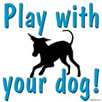 Play With Your Dog 2