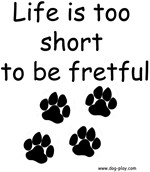 Life is Too Short JAMD