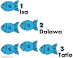 Counting in Tagalog