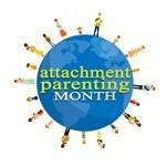 Attachment Parenting Month