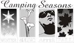 Camping Seasons