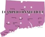 I Camped Connecticut