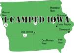 I Camped Iowa