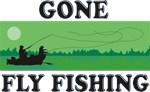 Gone Fly Fishing