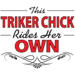 This Triker Chick