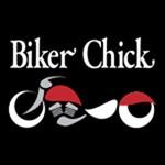 Biker Chick Motorcycle