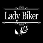 Lady Biker Rosebud 1