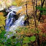 Rocky Waterfalls