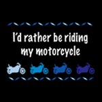 I'd Rather Ride