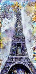 Eiffel Celebration