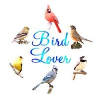 <b>BIRD LOVER</b>