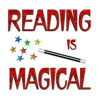 <b>READING IS MAGICAL<b/>